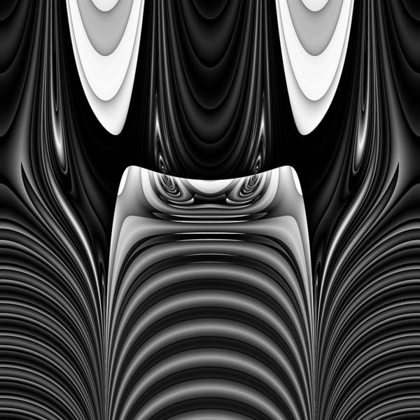 Serendipity Digital Art - Embrancest by Andrew Kotlinski