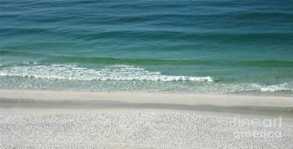 Photograph - Emerald Coast Beaches by Tammie J Jordan