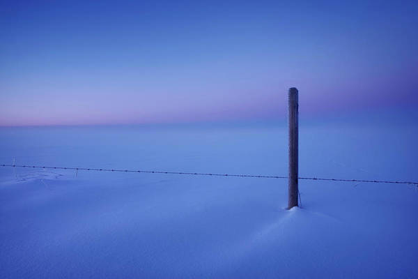 Photograph - Empty And Cold by Dan Jurak