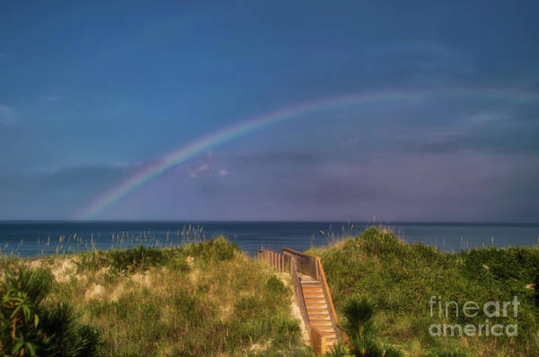 Wall Art - Photograph - End Of A Perfect Day by Lois Bryan