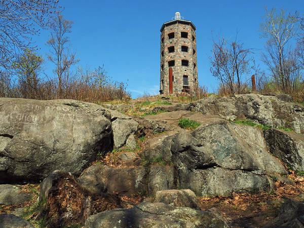 Photograph - Enger Tower Landscape by James Peterson