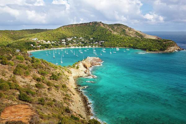 Shirleys Bay Photograph - English Harbor, Antigua by Michaelutech
