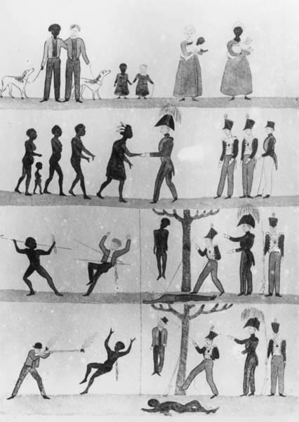 Wall Art - Digital Art - Equality Of Race by Rischgitz