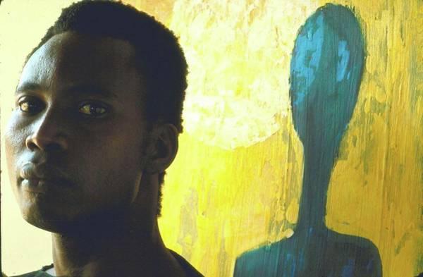 Nigeria Wall Art - Photograph - Erhabor Emokpaeerhabor Emokpae Misc by Carlo Bavagnoli