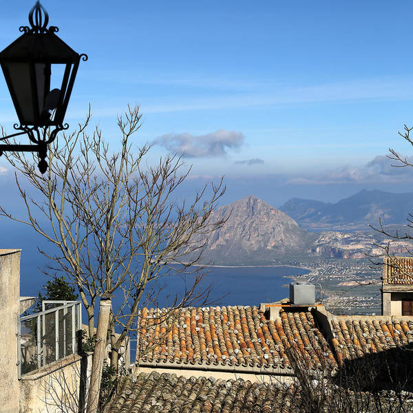 Photograph - Erice 11 by Andrew Fare
