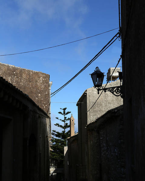 Photograph - Erice 2 by Andrew Fare
