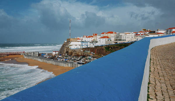 Photograph - Ericeira, Portugal by Alexandre Rotenberg