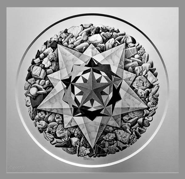 Photograph - Escher 112 by Rob Hans