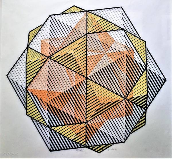 Photograph - Escher 113 by Rob Hans