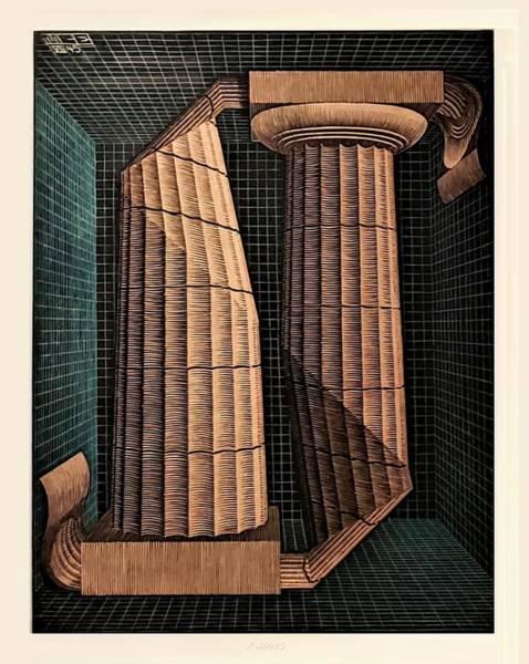 Photograph - Escher 125 by Rob Hans