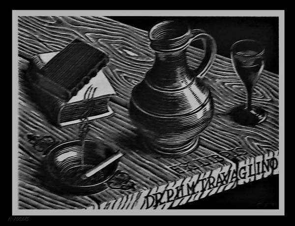 Photograph - Escher 136 by Rob Hans