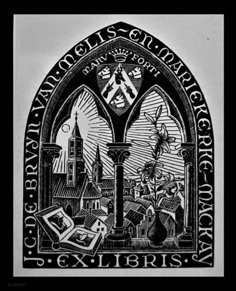 Photograph - Escher 138 by Rob Hans