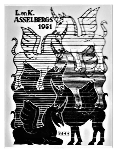Photograph - Escher 140 by Rob Hans