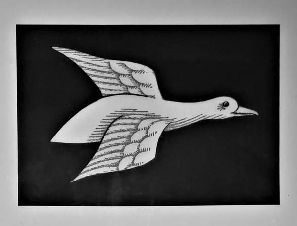 Photograph - Escher 145 by Rob Hans