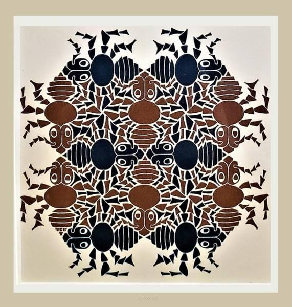 Photograph - Escher 154 by Rob Hans