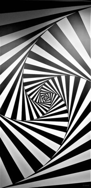 Photograph - Escher 165 by Rob Hans