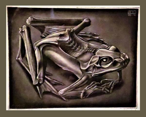 Photograph - Escher 40 by Rob Hans
