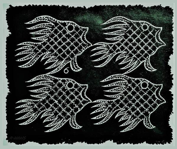 Photograph - Escher 79 by Rob Hans
