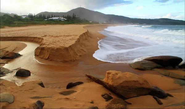 Brazil Photograph - Estaleiro Beach by Photos By Alejandro D. Olivera - Brazil