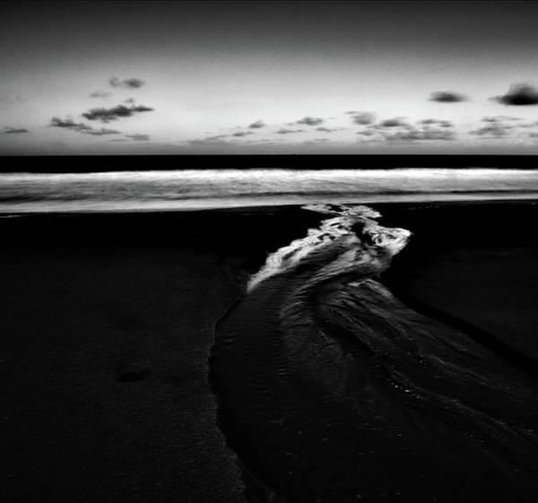 Photograph - Estuary To The Sea by Trinidad Dreamscape