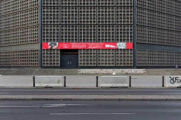 Photograph - Euro New Topographics 19 by Stuart Allen