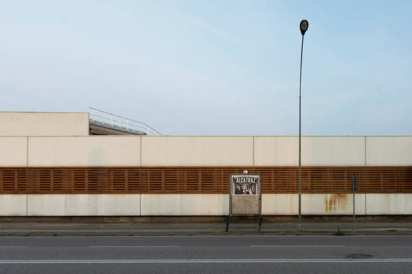 Photograph - European New Topographics 2 by Stuart Allen