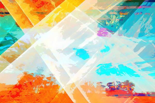 Digital Art - Examine by Payet Emmanuel