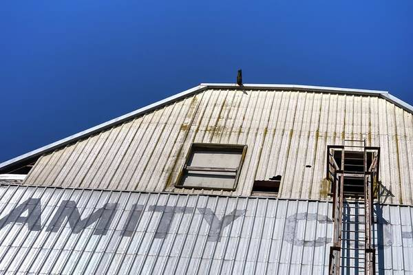 Photograph - Exterior Of Amity Co-op by Jerry Sodorff