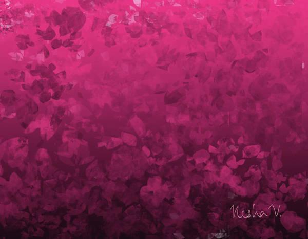 Wall Art - Digital Art - Fabulous Print by Nishma Creations