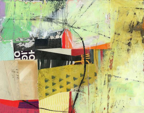 Wall Art - Painting - Fact Check #2 by Jane Davies