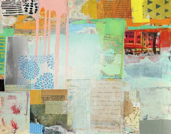 Wall Art - Painting - Fact Check #6 by Jane Davies