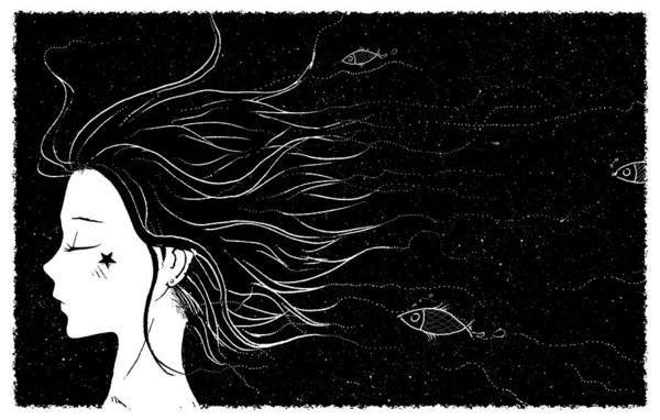 Courage Digital Art - Fairy Tale by ArtMarketJapan