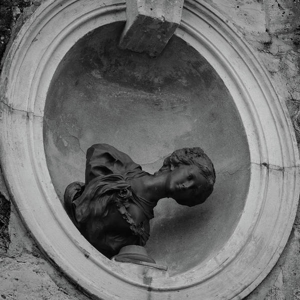 Photograph - Fallen Goddess by Jeff Phillippi