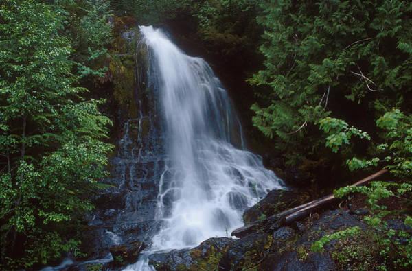 Wall Art - Photograph - Falls Creek by David Hosking