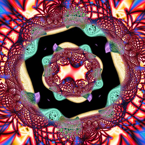 Digital Art - Falterated by Andrew Kotlinski