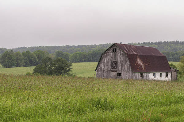 Photograph - Farm Country by Rod Best