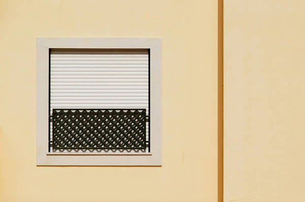 Photograph - Faro Windows 2 by Stuart Allen