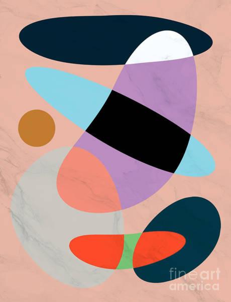 Wall Art - Pyrography - Fashion Colors by Mark Ashkenazi