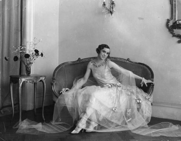 Sir Photograph - Fashion Sitting by Sasha