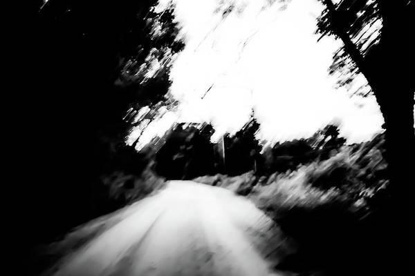 Wall Art - Photograph - Fast Drive by Hyuntae Kim