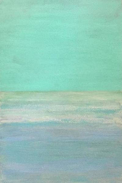 Painting - Feel The Water by Cherylene Henderson