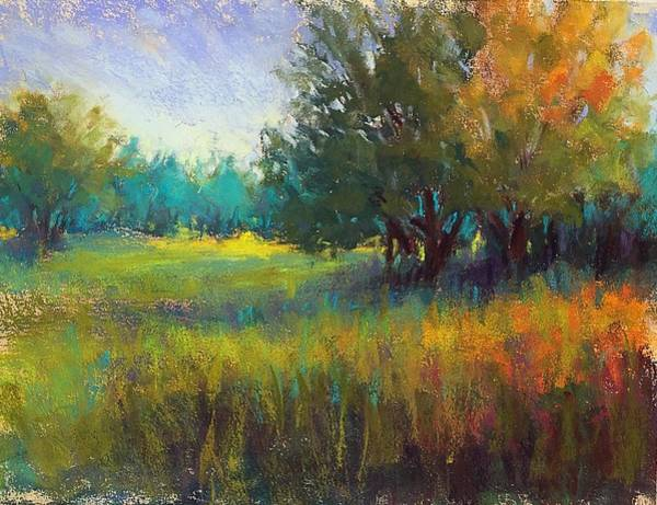 Painting - Feels Like Home by Susan Jenkins