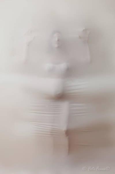 Photograph - Fetus by Alexander Fedin