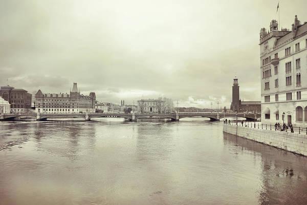 Photograph - Fifty-seven Bridges by JAMART Photography