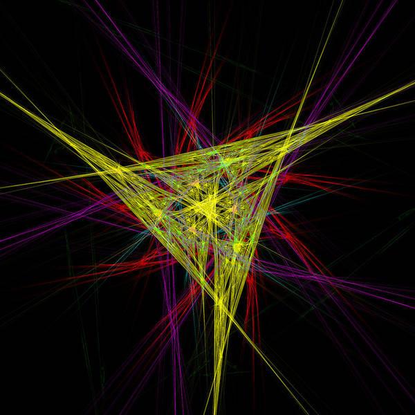 Digital Art - Finability by Andrew Kotlinski