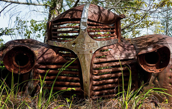 Wall Art - Photograph - Final Resting Place by Betty Depee