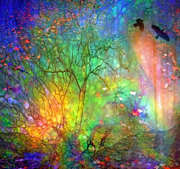 Digital Art - Finding Our Voice Again by Tara Turner