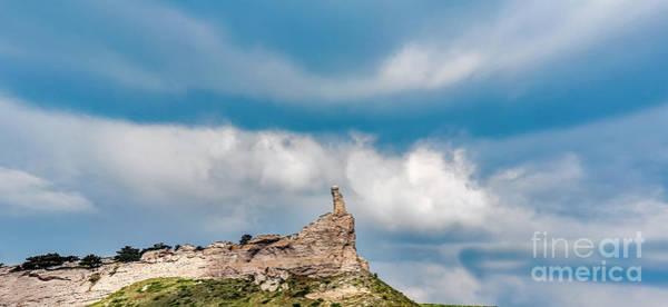 Photograph - Finger Rock by Jon Burch Photography