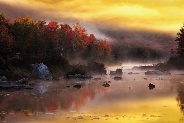 Wall Art - Photograph - First Light by Mike Lang