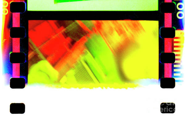 Wall Art - Photograph - First Light On Analog Color Film 2 by Guido Koppes